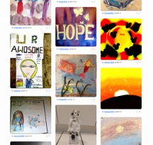 Hope Project Examples