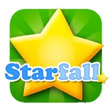 Click here to go to the Starfall.com website